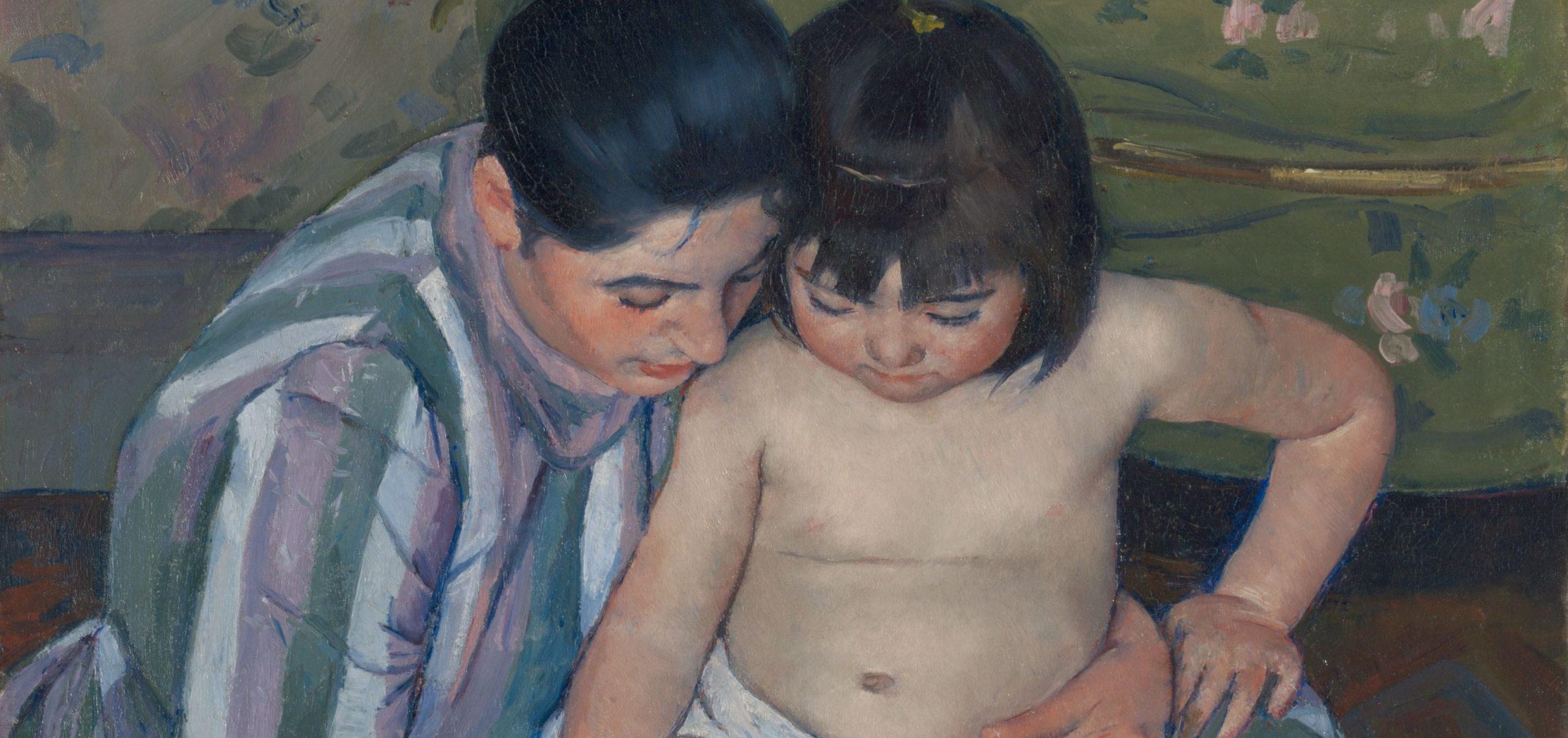 Em homenagem ao dia das mães, relembre a obra-prima de Mary Cassatt