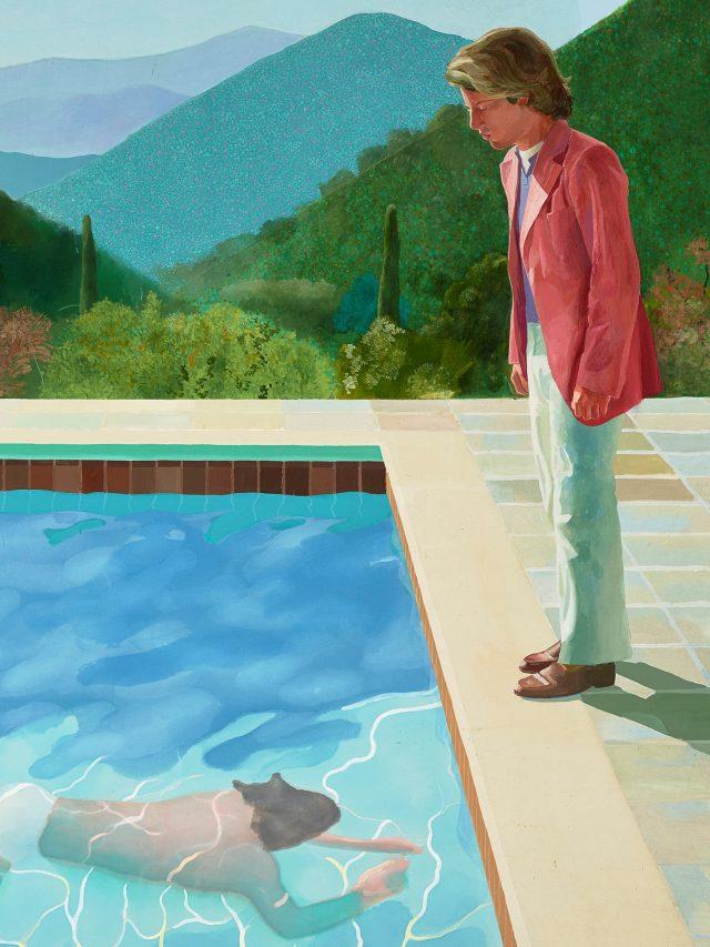 6 fatos curiosos sobre David Hockney