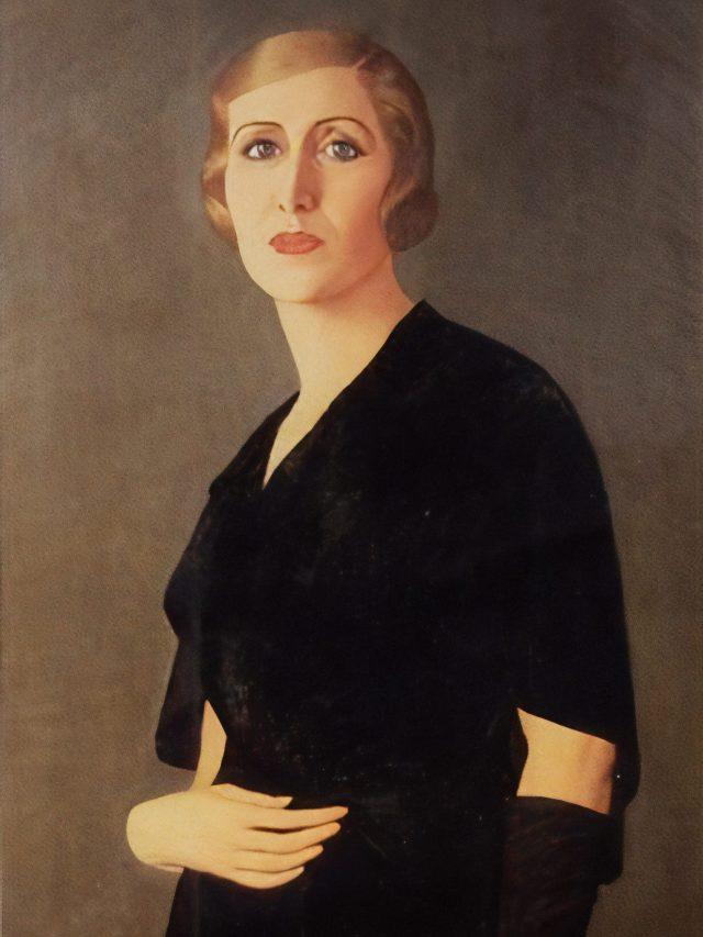 Descubra quem foi a mulher mais pintada do mundo