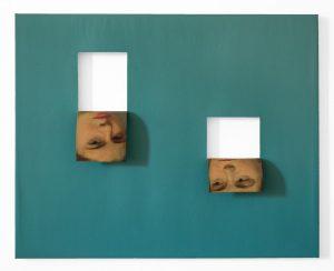 DoubleFace (TBD.Turquoise) (Copy)