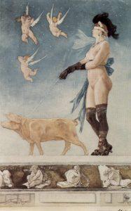 Félicien_Rops_-_Pornokratès_-_1878_(2)