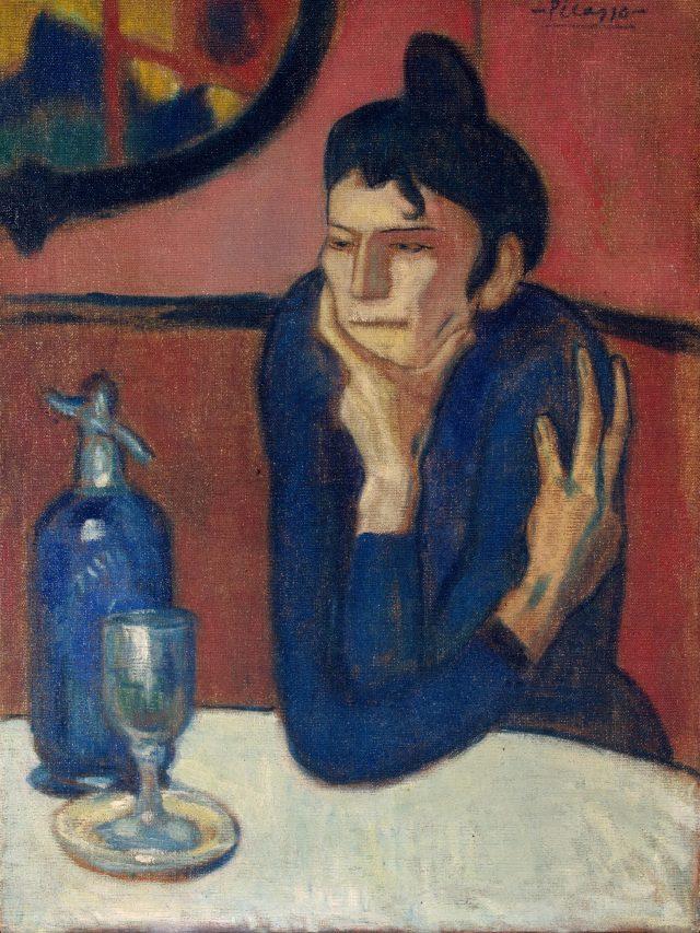 Top 10 bebidas em obras de arte