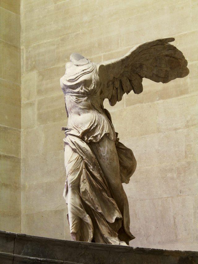 Top 6 esculturas gregas