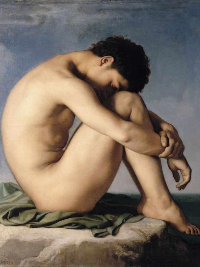 Descubra  a verdade sobre nus na arte acadêmica